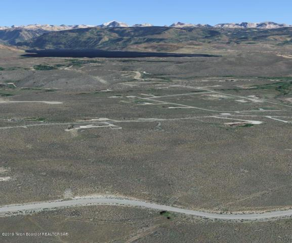 LOT 12 Broken Hills Dr, Pinedale, WY 82941 (MLS #19-198) :: West Group Real Estate