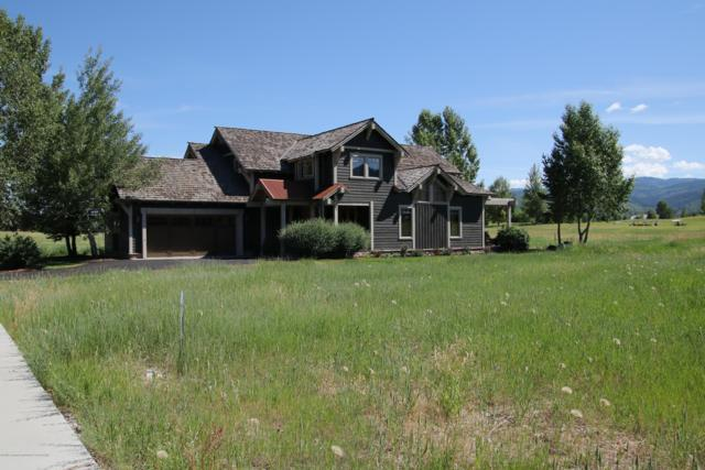 95 & 97 Cluff Ln, Victor, ID 83455 (MLS #19-2000) :: Sage Realty Group
