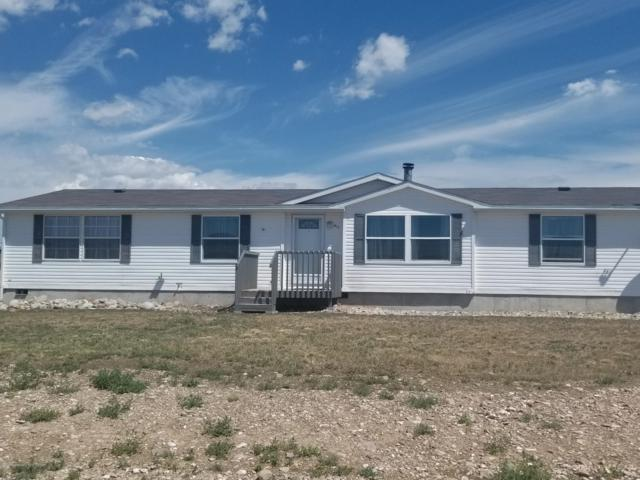 911 E Second St, Marbleton, WY 83113 (MLS #19-2004) :: Sage Realty Group