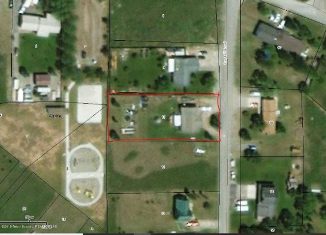Address Not Published, Alpine, WY 83128 (MLS #19-2005) :: The Group Real Estate