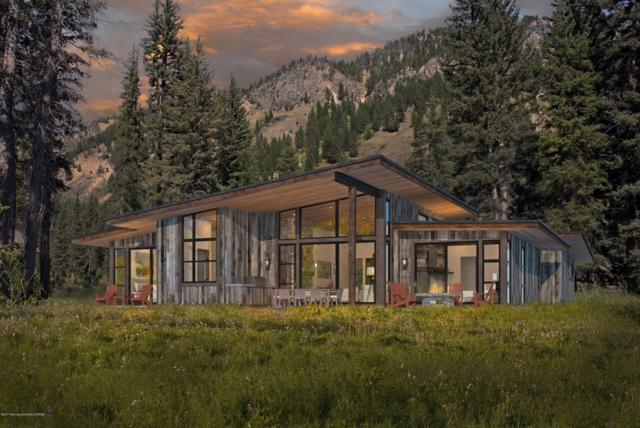 15415 Tall Timber Rd, Jackson, WY 83001 (MLS #19-2019) :: Sage Realty Group