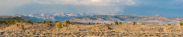 LOT 5 Alpine Hills Dr, Pinedale, WY 82941 (MLS #19-2020) :: Sage Realty Group