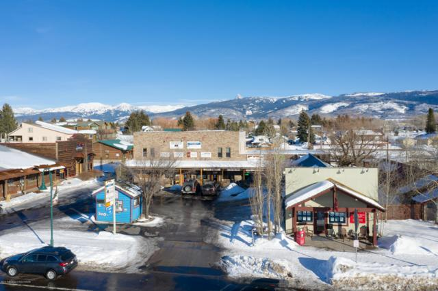 75 S Main St, Driggs, ID 83422 (MLS #19-206) :: West Group Real Estate