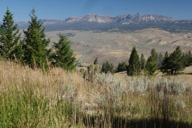 21 Tiehack Ct, Dubois, WY 82513 (MLS #19-2073) :: West Group Real Estate
