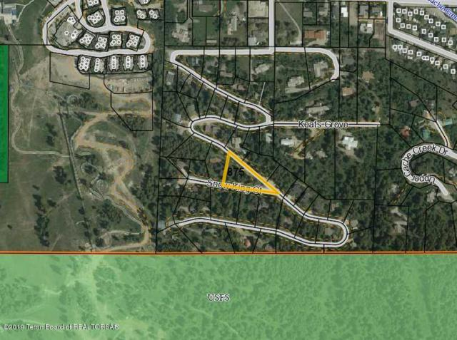 Address Not Published, Jackson, WY 83001 (MLS #19-2076) :: West Group Real Estate