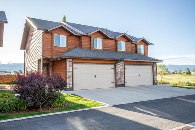 718 Valley Centre Dr #10, Driggs, ID 83422 (MLS #19-2078) :: Sage Realty Group