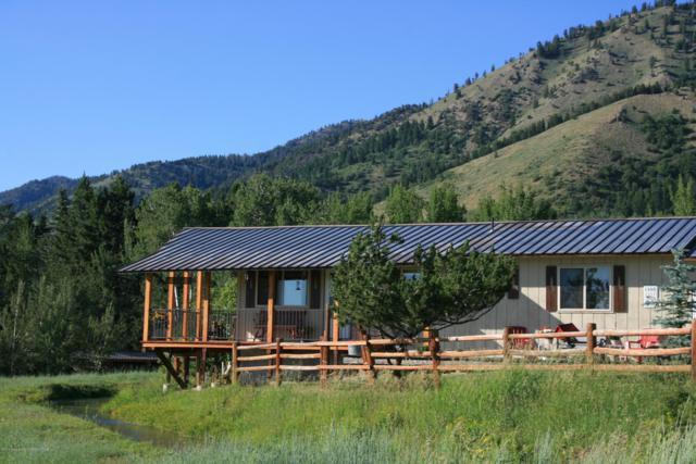 259 Alford (Adams) Way, Thayne, WY 83127 (MLS #19-2084) :: West Group Real Estate