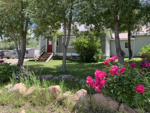 Address Not Published, Alta, WY 83414 (MLS #19-2086) :: Sage Realty Group