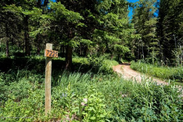 7225 W Trail Creek Rd, Wilson, WY 83014 (MLS #19-2093) :: Sage Realty Group