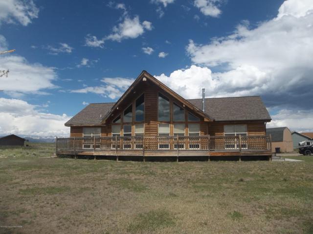 10 Granite Peaks Ln, Pinedale, WY 82941 (MLS #19-2101) :: West Group Real Estate