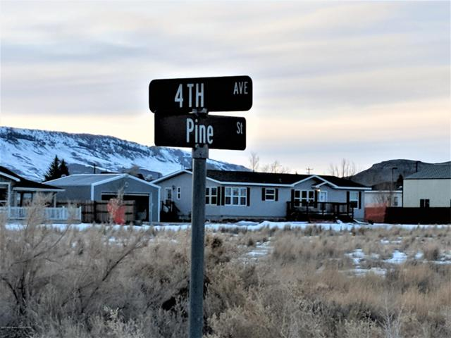 421 Pine Ave, Labarge, WY 83123 (MLS #19-2110) :: Sage Realty Group