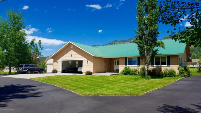 247 Alta Drive, Star Valley Ranch, WY 83127 (MLS #19-212) :: West Group Real Estate