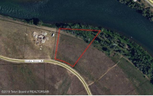 900 Snake River Road, Irwin, ID 83449 (MLS #19-2124) :: Sage Realty Group