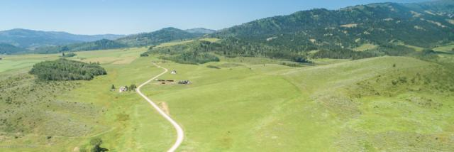 Lot 3 Black Mountain Ranches, Freedom, ID 83120 (MLS #19-2142) :: West Group Real Estate