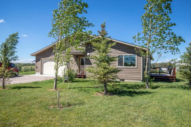 5899 Boyer Dr, Tetonia, ID 83452 (MLS #19-2143) :: Sage Realty Group