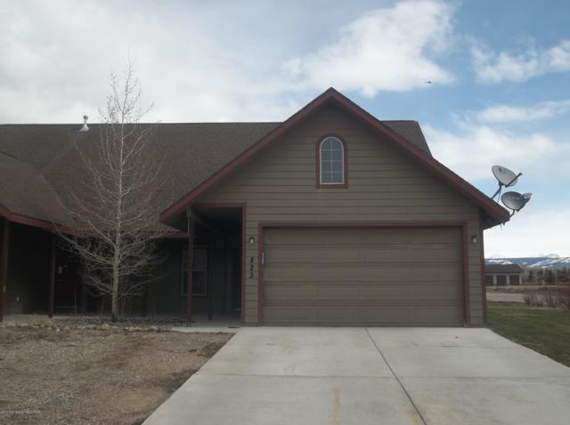 823 Austin, Pinedale, WY 82941 (MLS #19-2166) :: West Group Real Estate
