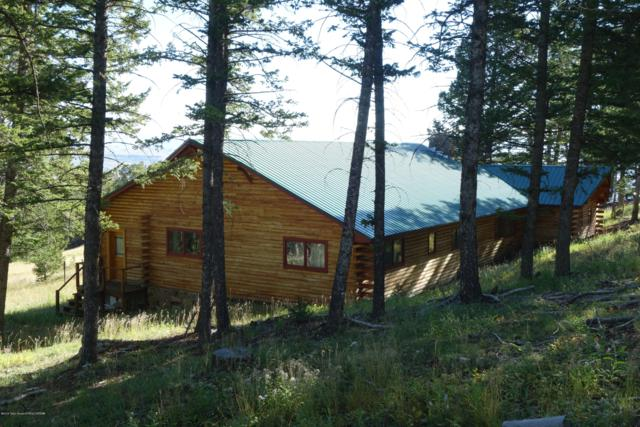 30 Pinion Court, Dubois, WY 82513 (MLS #19-2176) :: Sage Realty Group