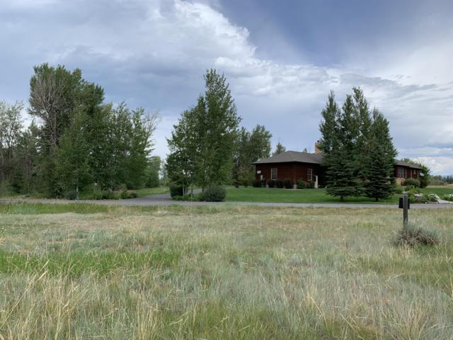 1247 Miller Ranch Rd, Driggs, ID 83422 (MLS #19-2208) :: Sage Realty Group