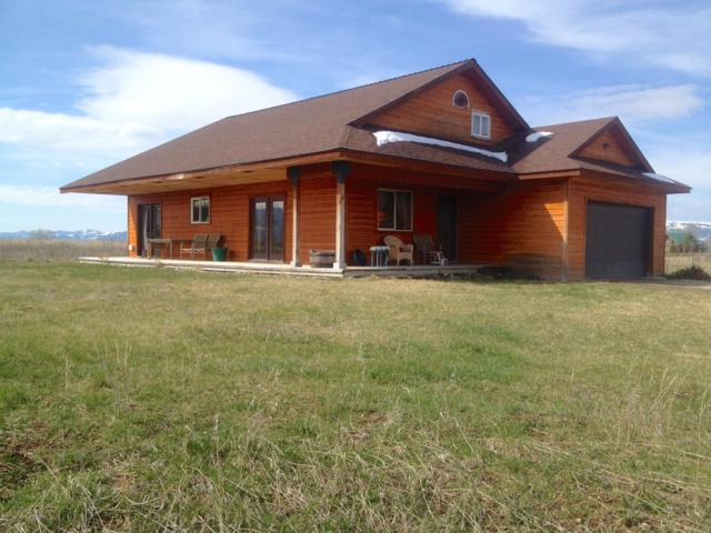 155 Butler Ln, Driggs, ID 83422 (MLS #19-223) :: Sage Realty Group