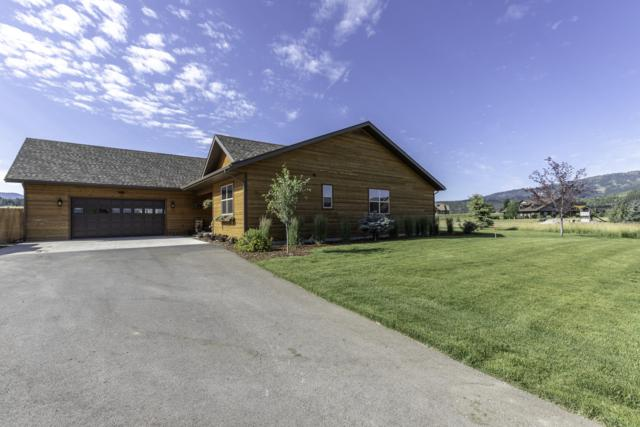 71 Willow Lake Dr, Alpine, WY 83128 (MLS #19-2265) :: West Group Real Estate