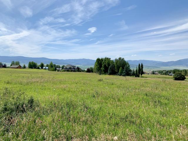 LOT 71 Muddy String Rd, Star Valley Ranch, WY 83127 (MLS #19-2294) :: West Group Real Estate