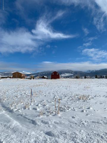TBD Lot 3 Teton View Estates, Victor, ID 83455 (MLS #19-23) :: West Group Real Estate