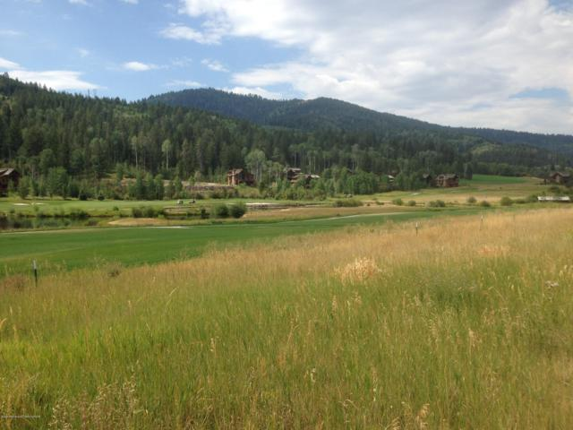 21 Warm Creek Lane, Victor, ID 83455 (MLS #19-230) :: Sage Realty Group
