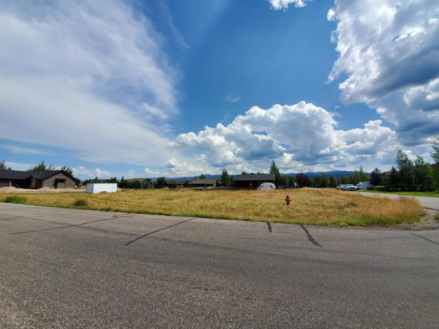 1446 Brooktrout Dr, Victor, ID 83455 (MLS #19-2305) :: Sage Realty Group