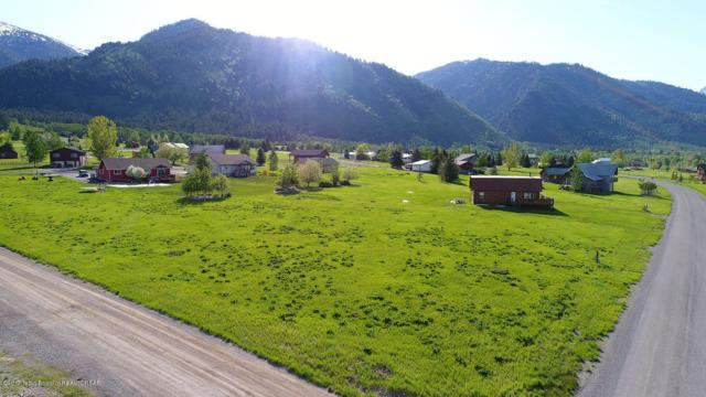 LOT 30 Alta Dr, Star Valley Ranch, WY 83127 (MLS #19-2311) :: West Group Real Estate