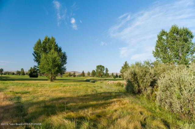LOT 9 Country Club Ln, Pinedale, WY 82941 (MLS #19-2317) :: West Group Real Estate