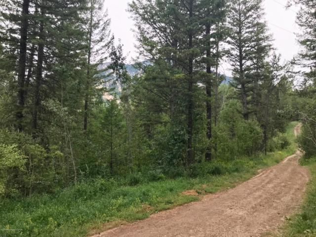 LOT 842 Sunset Dr, Alpine, WY 83128 (MLS #19-2322) :: Sage Realty Group