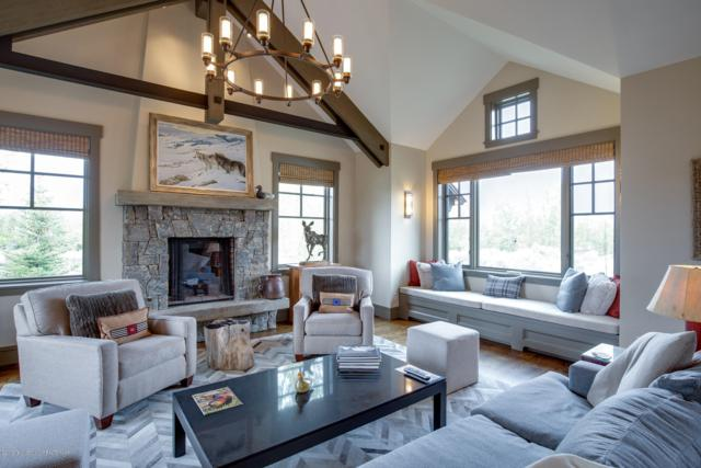 Address Not Published, Jackson, WY 83001 (MLS #19-2351) :: Sage Realty Group