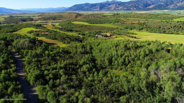 LOT 14 Strawberry Hills Drive, Bedford, WY 83112 (MLS #19-2352) :: Sage Realty Group