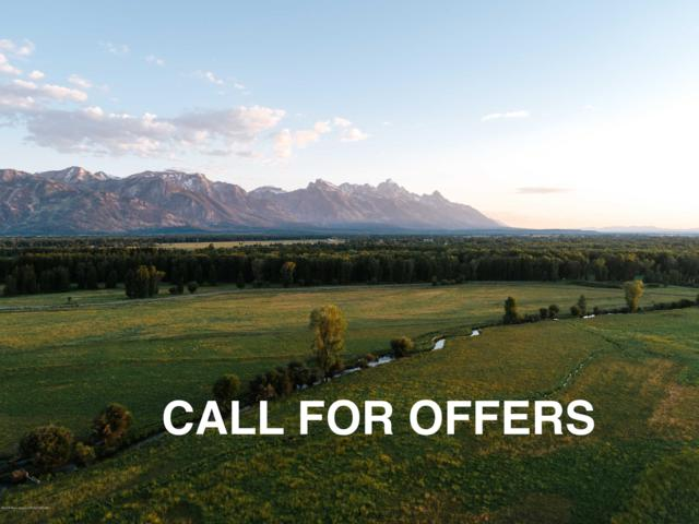 Address Not Published, Jackson, WY 83001 (MLS #19-2361) :: Sage Realty Group