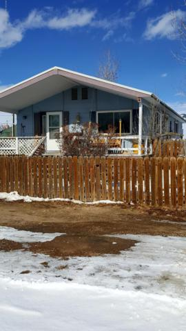 321 Smith Ave, Big Piney, WY 83113 (MLS #19-246) :: Sage Realty Group