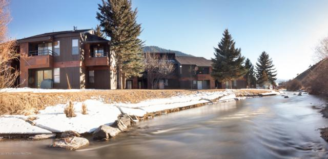 355 W Deloney Ave E-6, Jackson, WY 83001 (MLS #19-252) :: West Group Real Estate