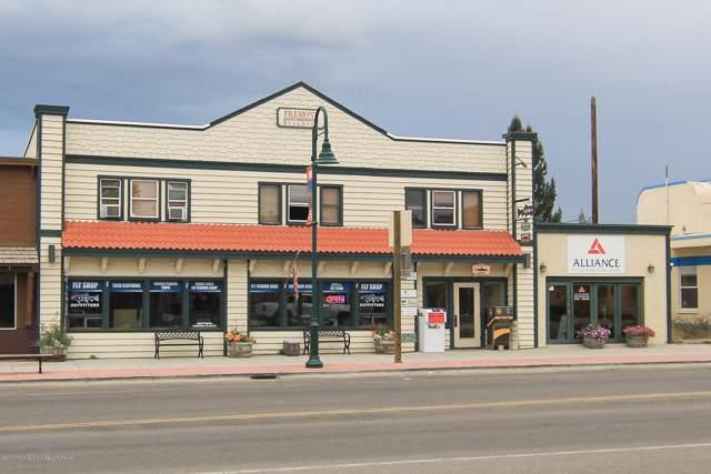 76 N Main Street, Driggs, ID 83422 (MLS #19-2639) :: West Group Real Estate