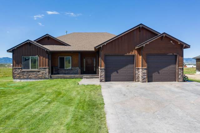 2128 Ironwood Drive, Driggs, ID 83422 (MLS #19-2641) :: West Group Real Estate