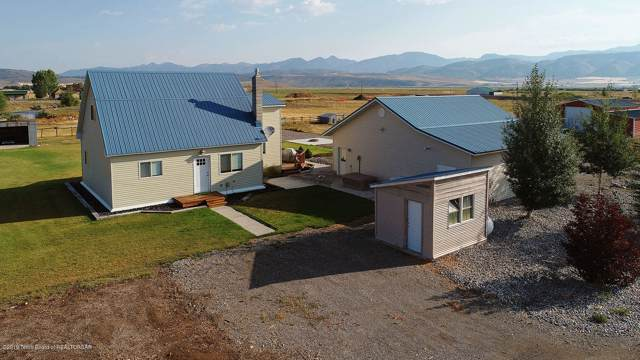 3314 1ST N/1ST W, Auburn, WY 83111 (MLS #19-2648) :: West Group Real Estate