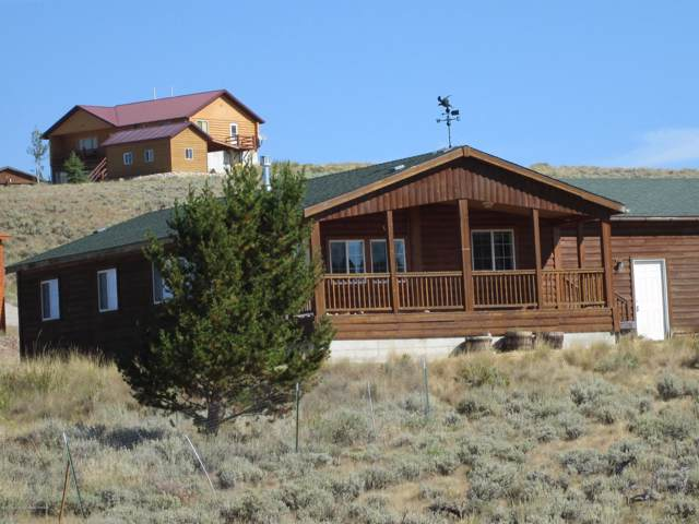 15 Vixen Cir, Pinedale, WY 82941 (MLS #19-2652) :: West Group Real Estate