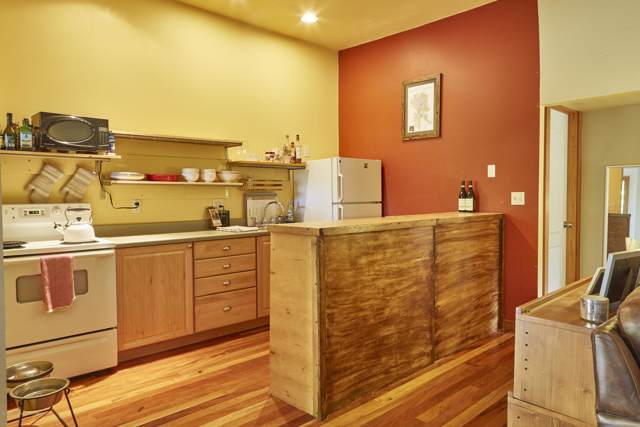 Address Not Published, Jackson, WY 83001 (MLS #19-2653) :: West Group Real Estate