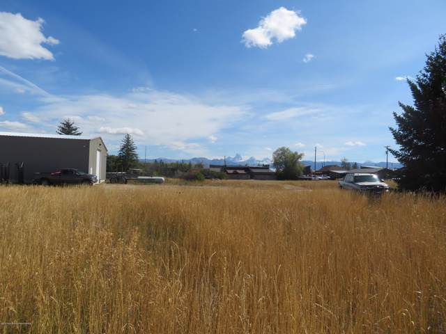 3102 Central Ave, Tetonia, ID 83452 (MLS #19-2655) :: West Group Real Estate