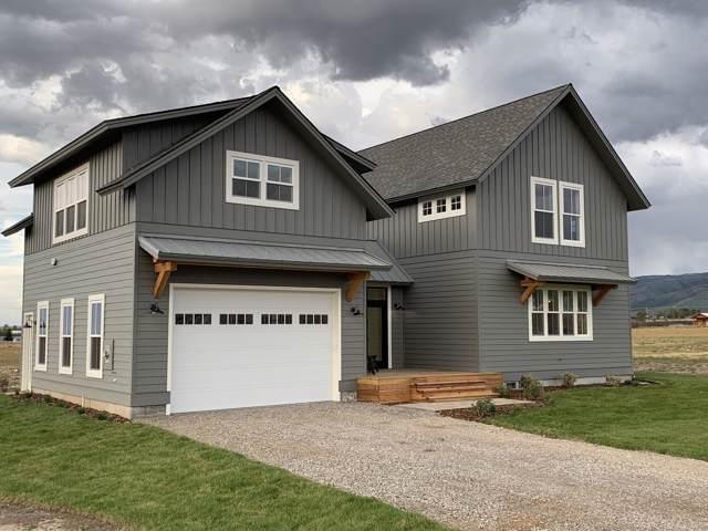 676 Peak View Estates Rd, Victor, ID 83455 (MLS #19-2673) :: Sage Realty Group