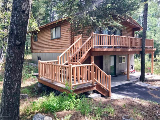 344 Cedar Drive, Star Valley Ranch, WY 83127 (MLS #19-2683) :: Sage Realty Group