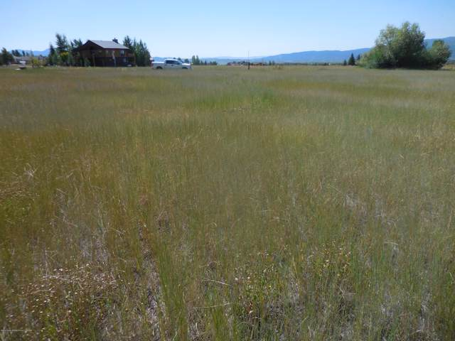 West B, Bedford, WY 83112 (MLS #19-2689) :: West Group Real Estate