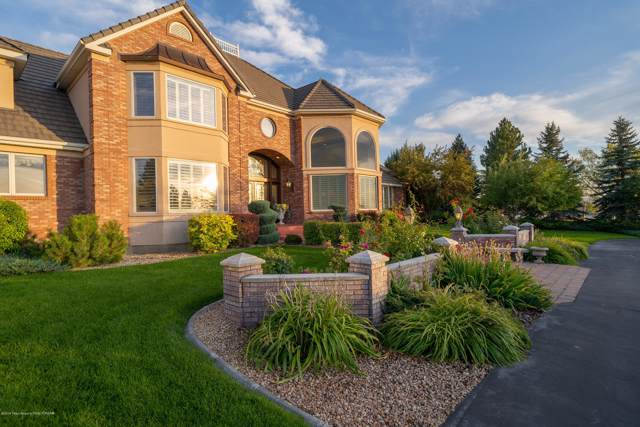 4780 E Sagewood Dr, Idaho Falls, ID 83406 (MLS #19-2693) :: West Group Real Estate