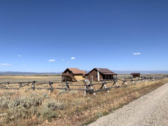75 Booth Drive, Merna, WY 83115 (MLS #19-2714) :: West Group Real Estate