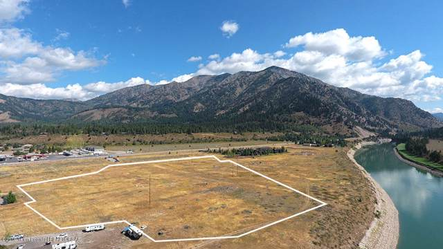 LOT 37 Snake River Junction, Alpine, WY 83128 (MLS #19-2724) :: West Group Real Estate
