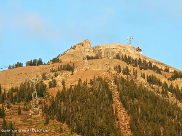 7680 N Granite Loop Rd #655, Teton Village, WY 83025 (MLS #19-2729) :: Sage Realty Group