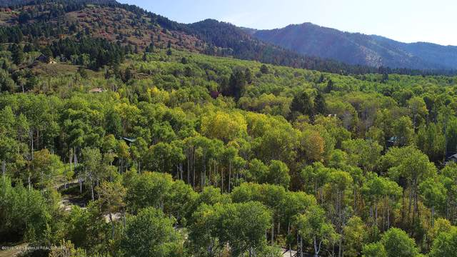 LOT 54 Alpenglow, Star Valley Ranch, WY 83127 (MLS #19-2733) :: West Group Real Estate